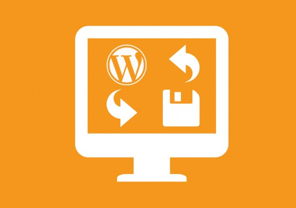 WordPress Wiederherstellen