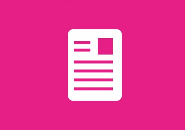 Farbausdruck DIN A4 (einseitig)