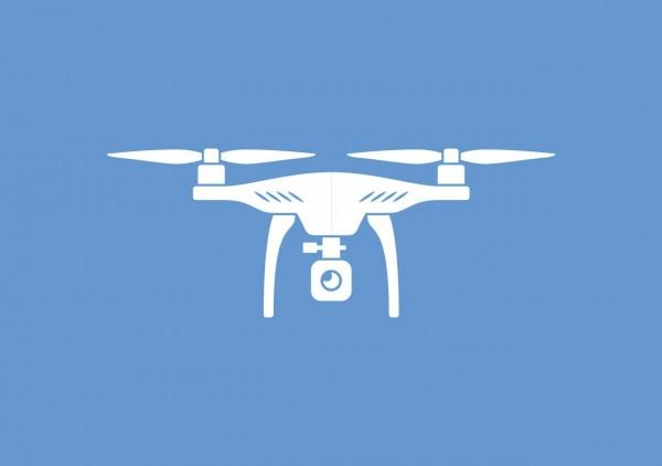 Luftaufnahmen und Videoflüge - Flugdrohne
