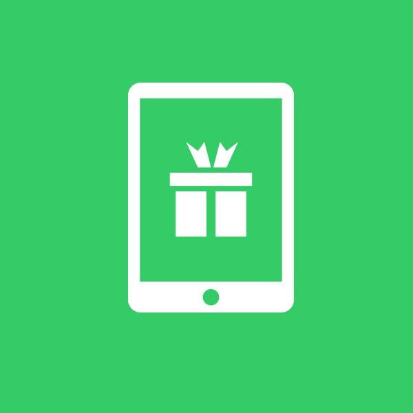 Digitales & mobiles Prospekt