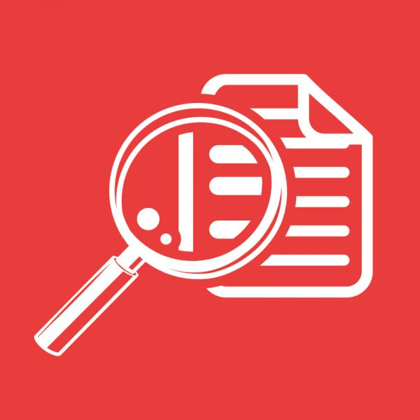 Qualitätskontrolle (Druckdatencheck)