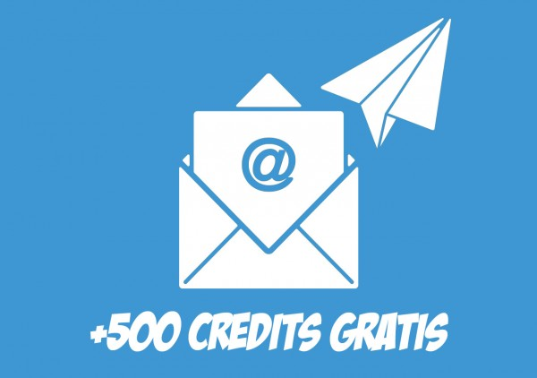 Newsletter Design + 500 Credits