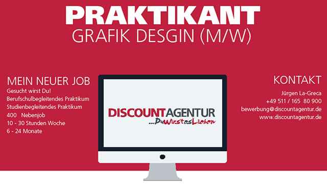 job_discountagentur